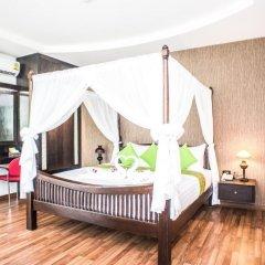 Jingjit Hotel спа фото 2