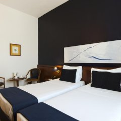 Grand Hotel Tiberio 4* Стандартный номер с различными типами кроватей фото 19