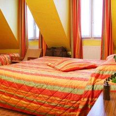 Отель 9Hotel Bastille-Lyon 3* Стандартный номер с 2 отдельными кроватями фото 3