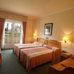 Hotel y Apartamentos Bosque Mar 3* Стандартный номер с различными типами кроватей фото 4