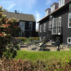 Отель Danhostel Kolding фото 15