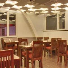 Отель Grand Godwin Индия, Нью-Дели - отзывы, цены и фото номеров - забронировать отель Grand Godwin онлайн питание фото 2