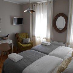 Отель Flores Guest House 4* Стандартный номер с двуспальной кроватью