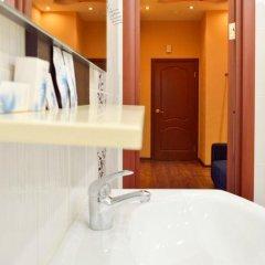 Апартаменты Murmansk City Center VIP Apartments Мурманск ванная фото 2