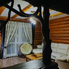 Отель Спа-Курорт Кедровый Белокуриха балкон