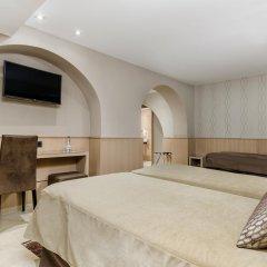 Hotel Gotico 4* Стандартный номер с различными типами кроватей фото 13