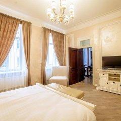 Apart-hotel Horowitz 3* Апартаменты с двуспальной кроватью фото 16