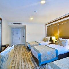Monaco Hotel 3* Стандартный номер с различными типами кроватей фото 4