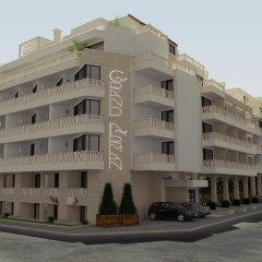 Отель Grand Arman 2 Complex Люкс с различными типами кроватей фото 3