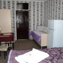 Гостиница Home Семейный номер Комфорт с разными типами кроватей фото 6