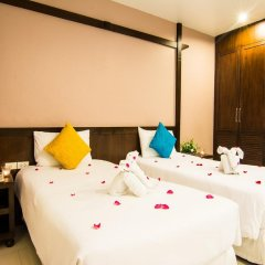 ?Baya Phuket Hotel 3* Улучшенный номер с двуспальной кроватью фото 3