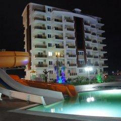 Апартаменты Sea View Studio in Orion Garden Студия с различными типами кроватей фото 47