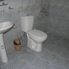 Отель Mercan Apart ванная