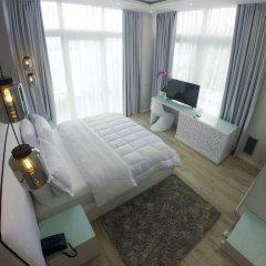 Demi Hotel 4* Стандартный номер с различными типами кроватей фото 3