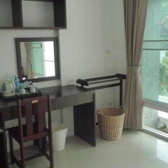 Отель Baan Oui Phuket Guest House удобства в номере фото 2
