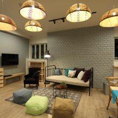 Lupta Hostel Patong Hideaway Патонг комната для гостей фото 5