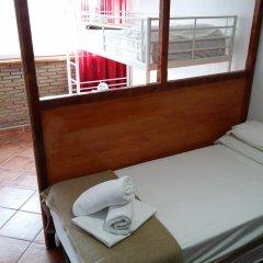 Отель Apartamentos Bulgaria Студия с различными типами кроватей фото 7