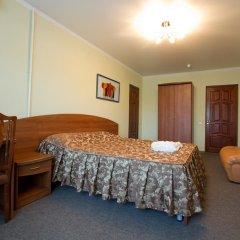 Мини-отель Астра Стандартный номер с различными типами кроватей фото 17