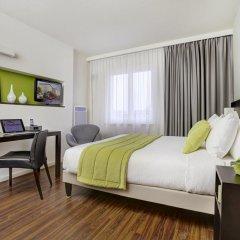 Отель Citadines Sainte-Catherine Brussels 3* Студия с различными типами кроватей фото 2