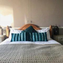 Отель The Southern Belle 3* Стандартный номер двуспальная кровать фото 4