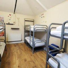 St Christopher's Inn, Greenwich - Hostel Кровать в женском общем номере с двухъярусной кроватью фото 3