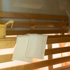 Отель Best Western Hotell Savoy 4* Люкс с различными типами кроватей