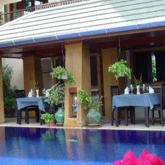 Zanas Oasis Hotel бассейн фото 3