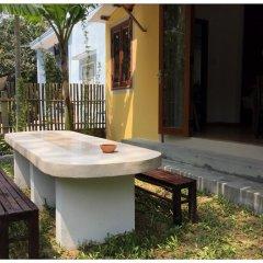 Отель Mango Garden Villa