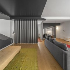 Отель Un-Almada House - Oporto City Flats Апартаменты фото 49