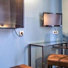 Отель Hôtel du Maine 2* Номер категории Премиум с различными типами кроватей фото 12