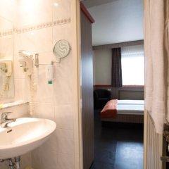 Centro Hotel Ariane 3* Стандартный номер с двуспальной кроватью