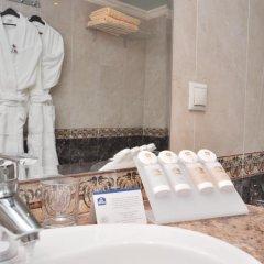 Best Western Hotel Toubkal 4* Улучшенный номер с различными типами кроватей фото 4