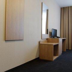 Гостиница ЭРА СПА 3* Стандартный номер с различными типами кроватей фото 7