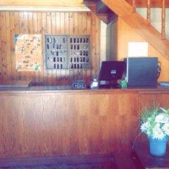 Отель Pilgrim's Guest House Иордания, Мадаба - отзывы, цены и фото номеров - забронировать отель Pilgrim's Guest House онлайн интерьер отеля