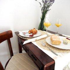 Апартаменты Rooms & Apartments Henrik Номер категории Эконом с различными типами кроватей фото 4