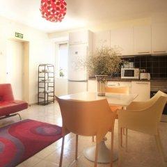 Отель Costa Do Castelo Terrace комната для гостей фото 5