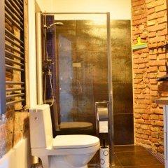 Отель Apartamenty City Rybaki Польша, Познань - отзывы, цены и фото номеров - забронировать отель Apartamenty City Rybaki онлайн сауна