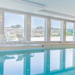 Отель Salini Resort бассейн фото 2