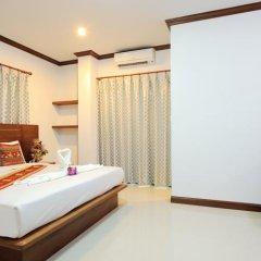 Отель Nnc Patong House комната для гостей фото 2