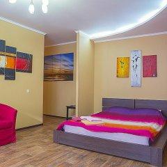 Апартаменты Elita-Home Советский район Люкс с различными типами кроватей фото 3