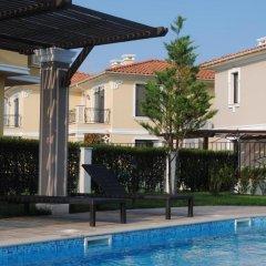 Отель Maria and Plamena Houses Болгария, Дюны - отзывы, цены и фото номеров - забронировать отель Maria and Plamena Houses онлайн бассейн фото 2