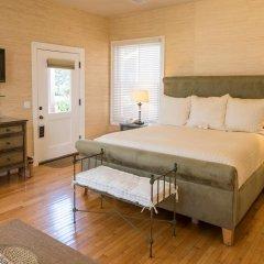 Отель Harbor House Inn 3* Студия Делюкс с различными типами кроватей фото 16