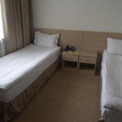 Отель Алма 3* Стандартный номер фото 28