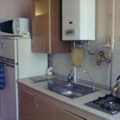 Апартаменты Apartment Kolomenskaya 11 в номере