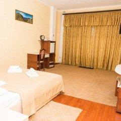 Гостиница Дионис 4* Улучшенный номер с различными типами кроватей фото 5