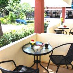 Отель Baan Kaew Ruen Kwan балкон