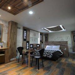 Отель Top Motel Daegu Южная Корея, Тэгу - отзывы, цены и фото номеров - забронировать отель Top Motel Daegu онлайн комната для гостей фото 5