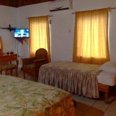 Отель Bay View Eco Resort & Spa 3* Стандартный номер с различными типами кроватей фото 2