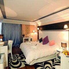 Отель Royal Mirage Fes Марокко, Фес - отзывы, цены и фото номеров - забронировать отель Royal Mirage Fes онлайн комната для гостей фото 4