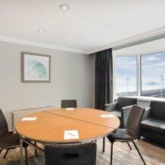Отель Jurys Inn Brighton Waterfront Великобритания, Брайтон - отзывы, цены и фото номеров - забронировать отель Jurys Inn Brighton Waterfront онлайн питание фото 3